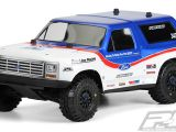 ProLine Ford Bronco - Carrozzeria per short course