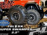 ProLine Interco TSL SX Super Swamper 2.2 - Gomme per Rock Crawler - Italtrading
