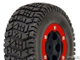 ProLine Switch - Gomme per Traxxas Slayer e Monster Truck 1:10