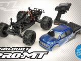 Monster Truck ProLine PRO MT in versione RTR