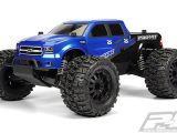 ProLine PRO-MT 2WD 1:10 Monster Truck - Video