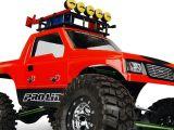 ProLine Racing Descender - Carrozzeria per Rock Crawling
