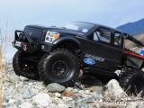 Cerchi Proline Black Bead-Loc per Rock Crawler