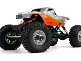 ProLine Chevy C10 - Carrozzeria per Rock Crawler 1:10 