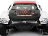 Toyota Tundra SC: Carrozzeria per Short Course Truck 1/10
