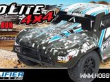Team Associated: ProLite 4x4 Short Course Truck RTR Video
