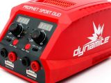 Caricabatterie Prophet Sport Duo 50W x2 LiPo, NiMH