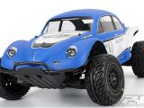 Short Course Truck: Carrozzeria PROTO form VW Baja Bug