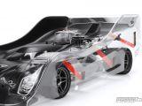 Protoform Aero Kit: Rafforzare le carrozzerie 1/8 Pista
