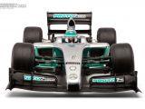 PROTOform F1Fifteen: carrozzeria Formula Uno 1/10