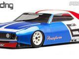ITALTRADING: Protoform J71 Trans Am Championship 1971