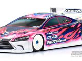 Carrozzeria per touring car 190 mm Protoform LTC 2.0