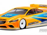 Carrozzeria per Touring Car 1/10 Protoform Mazda6 GX