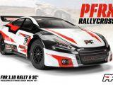 PROTOform: carrozzeria PFRX per SC e Rally 1/10
