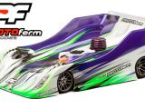PROTOform R15B - Carrozzeria per Nitro On Road 1/8