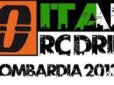 Prova precampionato Italian D1:10 RC Drift Series Lombardia