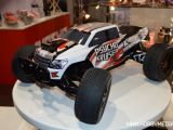 Monster truck brushless Psycho Kruiser 1/8 - Toy Fair 2014