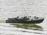 PRO BOAT: PT-109 Barca Moto Silurante Radiocomandata