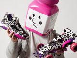 "Reebok PUMP FURY ""Hornet"" di Jun Watanabe - Sneakers da collezione e modellismo RC"