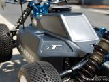 Carrozzeria per Buggy Associated RC8 - Prototipo JConcepts Punisher - Video Modellismo Dinamico