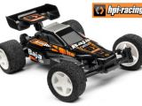 HPI Q32: la mini Baja in scala 1/32