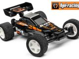 HPI Q32 Baja: Mini Buggy 2WD in scala 1/32