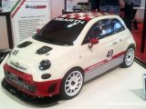 Fiat 500 Abarth Assetto Corse - Queens of the Road