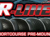 AKA R-Line SC: Gomme per Short Course Truck 1/10
