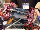 GRK - R31 HOUSE: drifting RC ad alte prestazioni