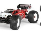 Robitronic: Mantis Truggy RTR in scala 1/8 Updated Version