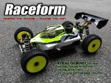 Raceform Stealth: Carrozzeria per buggy JQRacing THECar