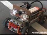 Racer 0.2 - Arduino, Videogiochi e modellismo RC...