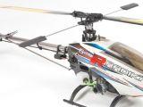 Century Radikal G20 LT G10 - Nuovo elicottero classe 50 radiocomandato a scoppio