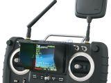X4 Pro Hubsan: drone FPV per riprese aeree
