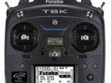 Radiocomando Futaba T6K - Radiosistemi