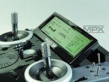 Radiocomando Profi TX16 M-LINK a 16 canali - Multiplex