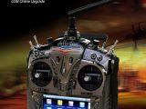 Radiocomando Walkera Devo 12S con Touch Screen