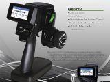 Radiocomando digitale con schermo LCD a colori Radiopost TS401 2.4 GHz