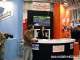 Model Expo Italy 2011 - Radiosistemi, Futaba, HPI, Maverick