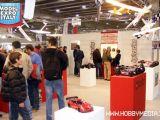 Novità Radiosistemi al Model Expo Italy 2012 di Verona