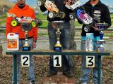 Radiosistemi Nitro Off Road OS Engine Monsummano Terme