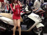 Tokyo Motorcycle Show 2012: Kyosho alla fiera delle moto