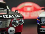 Campionato italiano Back2Fun 2014 - The Rally Legends