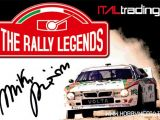 Rally Legends della Italtrading e Miki Biasion anche su WEB!
