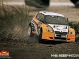 RC Rally Tour de BRNO 2010 - Campionato automodellismo offroad 1:10
