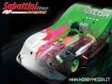 Edam Razor 1:8 Pro Kit Competition - SabattiniCars Racing