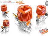 Motore a scoppio RB BLAST V.18 in Edizione Limitata