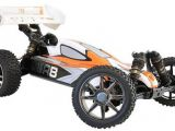 RB E ONE Nuova buggy brushless - Video Teaser