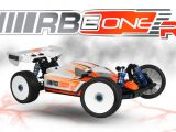 Buggy brushless RB E ONE R in scala 1/8