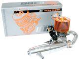 RB Engine LIMITED EDITION 1 - Motore nitro da 3,5 cc con scarico per buggy 1/8